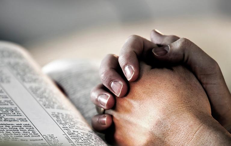 Jesus' Blueprint for Prayer | Discovery Series