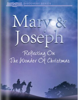 Mary and Joseph - Discovery Series