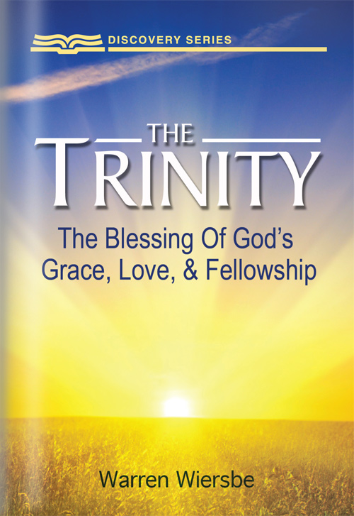 The Trinity - Discovery Series