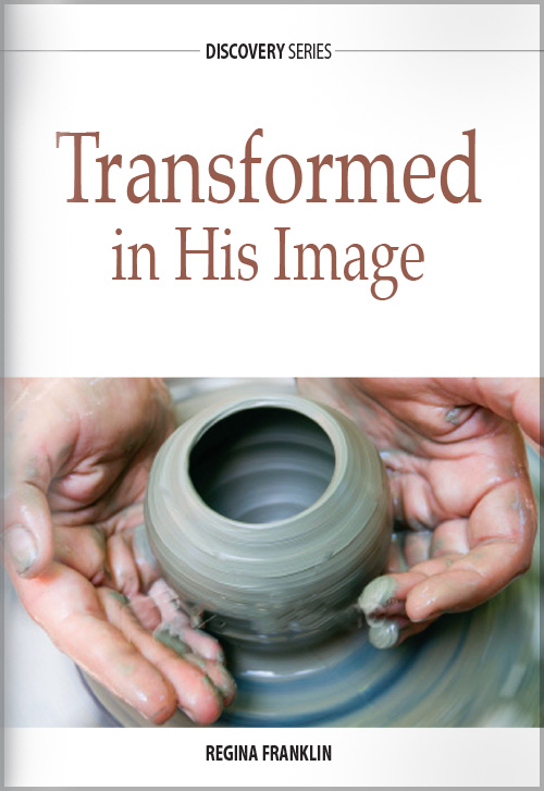 Transformed in His Image - Discovery Series