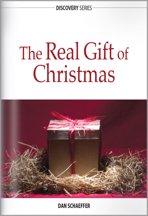 The Real Gift of Christmas - Discovery Series