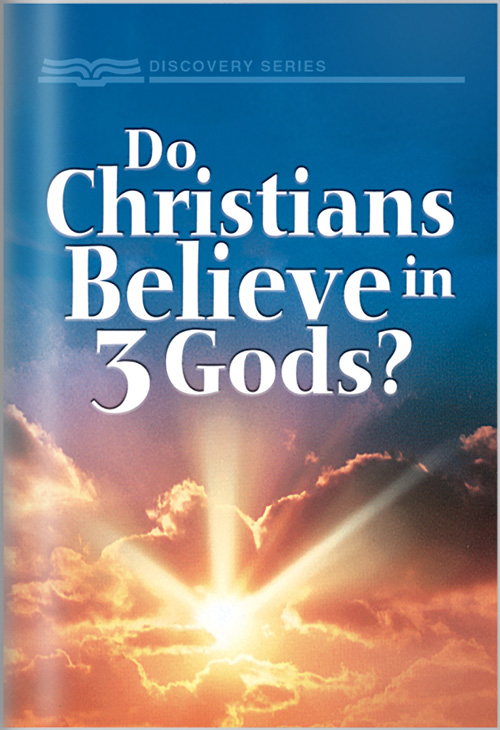 Do Christians Believe In Three Gods?