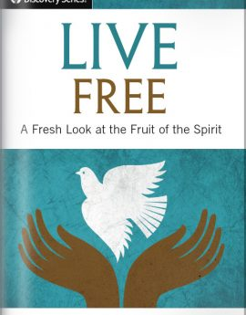 Live Free - Discovery Series