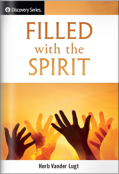 Filled With the Spirit - Discovery Series