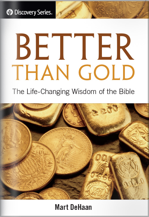 Better Than Gold - Discovery Series