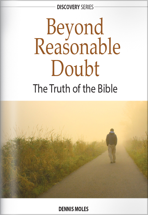 Beyond Reasonable Doubt - Discovery Series