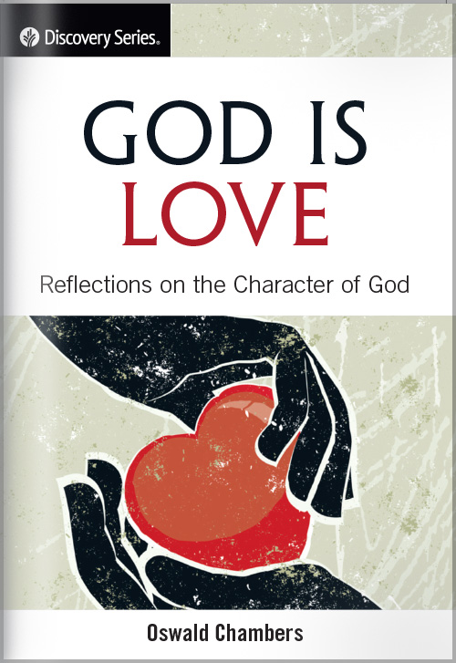 God is Love - Discovery Series