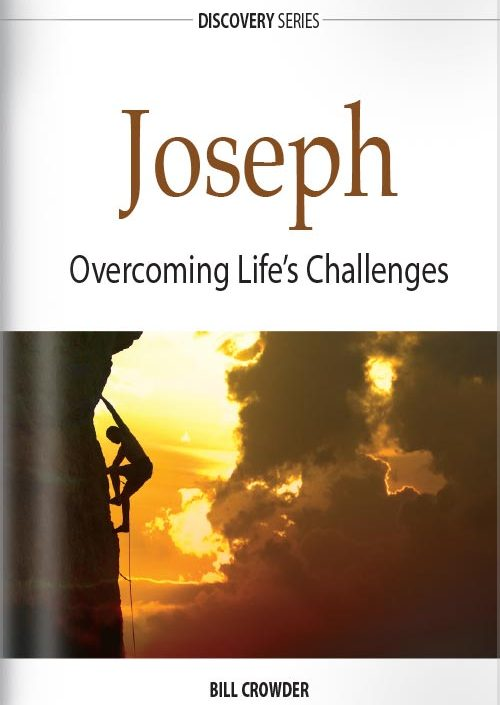 Joseph: Overcoming Life's Challenges - Discovery Series