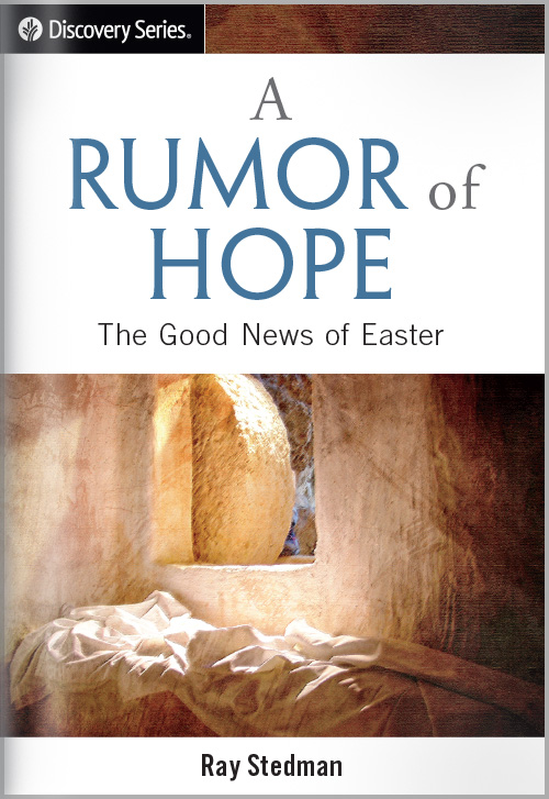 A Rumor of Hope - Discovery Series