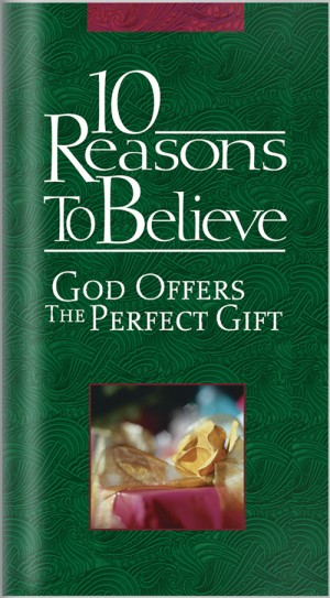 10 Reasons to Believe God Became a Man | Discovery Series