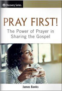 The Power of Prayer in Sharing the Gospel