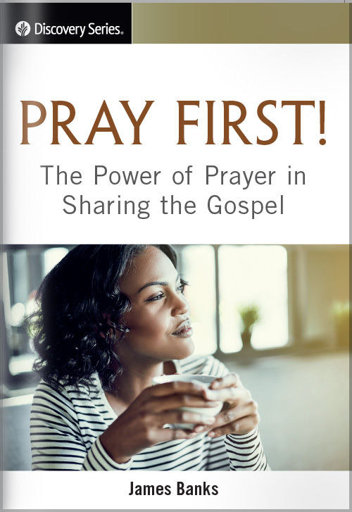 The Power of Prayer in Sharing the Gospel