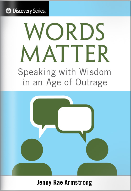 Words Matter from Discovery Series